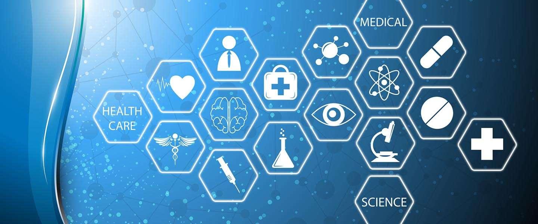 Gezondheidszorg: farmaceutische industrie wordt social en connected