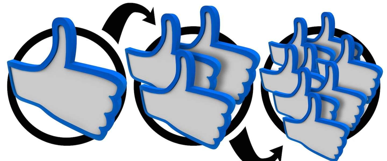 Nu inzenden voor de Beste Social Media Awards