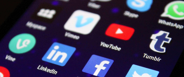 Social Media Cheat Sheet voor 2020