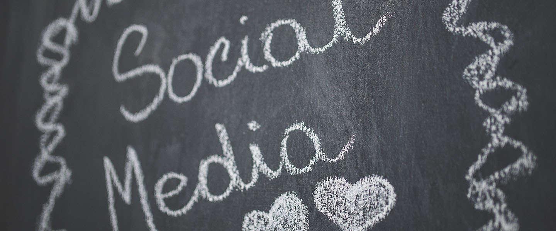 Hoe volwassen gaat jouw bedrijf om met social media?