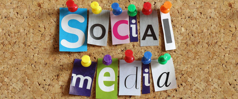 Genomineerden voor de Beste Social Media Awards 2015