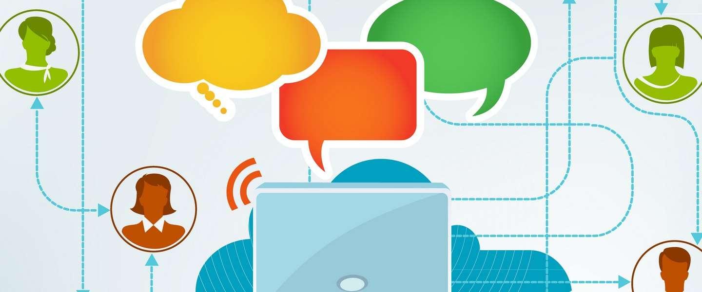 Consumenten maken zich géén of nauwelijks zorgen bij het delen van hun persoonlijke informatie