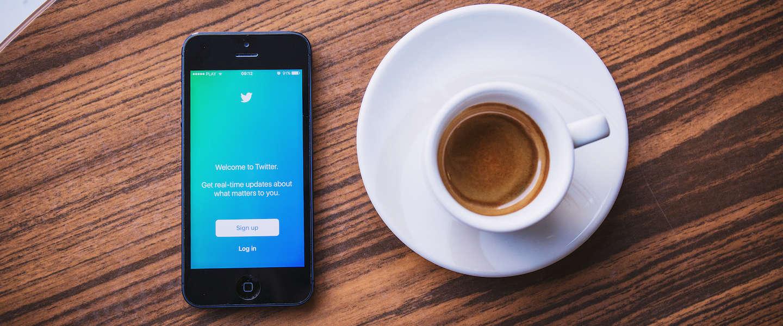 Onderzoek: inzet social media door internationale top verzekeraars