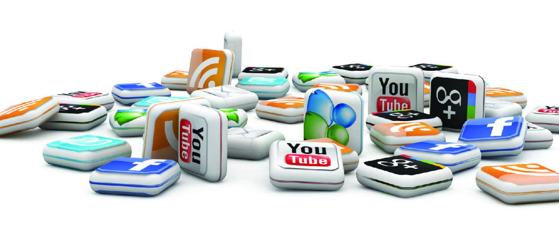 Bedrijven op social media: statistieken en trends [Infographic]
