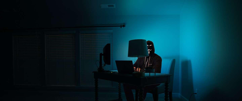 De Sociale Media van 170.000 Nederlanders afgelopen jaar gehackt