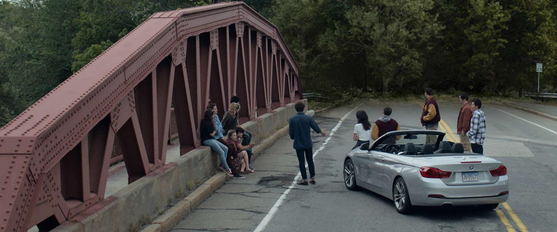 The Society; een spannende tienerserie op Netflix