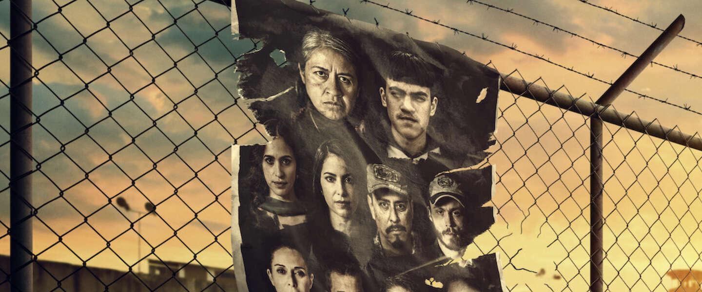 Somos indrukwekkende serie over een bloedbad in Mexico