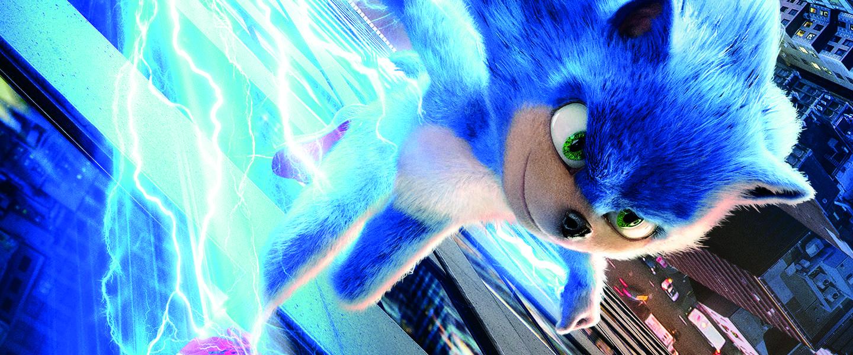 Sonic the Hedgehog, eerste beelden van deze live-action comedy