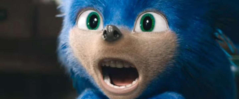 Sonic: The Hedgehog bevat een Baby Sonic