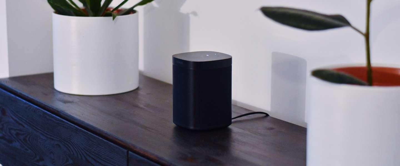 Sonos introduceert abonnement op speakers
