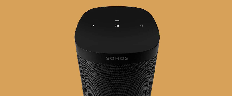 Prijzen van Sonos gaan omhoog door coronavirus
