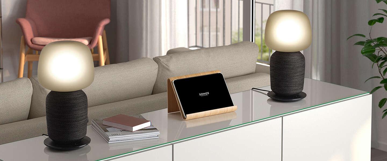 Gerucht: IKEA en Sonos komen in juni met 3 nieuwe speakers