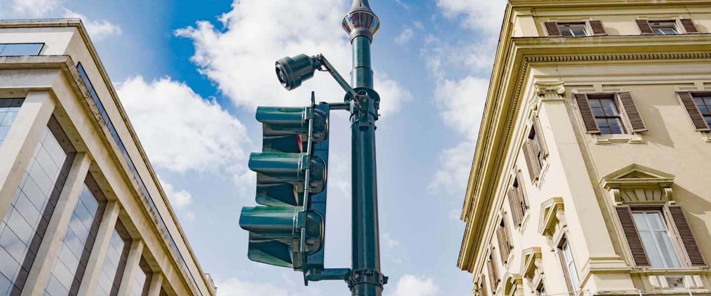 Sony neemt deel aan bijzonder smart city-proefproject in Rome