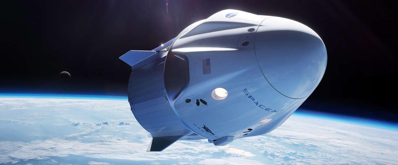 SpaceX blijft maar geld binnenharken om toekomstige missies te financieren