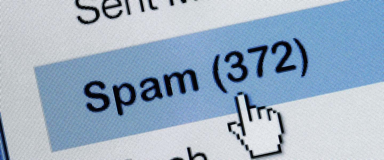 Spam ook na 40 jaar nog de belangrijkste bron van malware