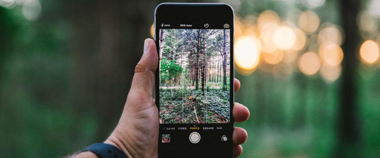 Apple roept Spectre uit tot beste iPhone-app van 2019