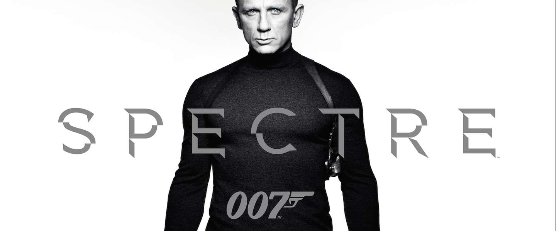 James Bond-avondje is gekomen, Spectre in première!