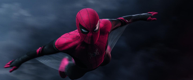 Spider-Man: Far From Home, gaat verder na Avengers: Endgame