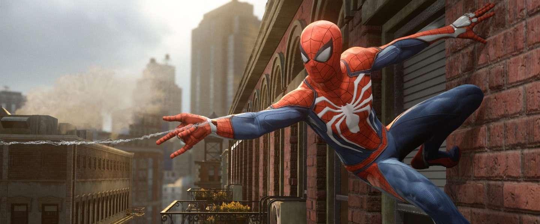 Marvel's Spider-man: extreem solide superheld