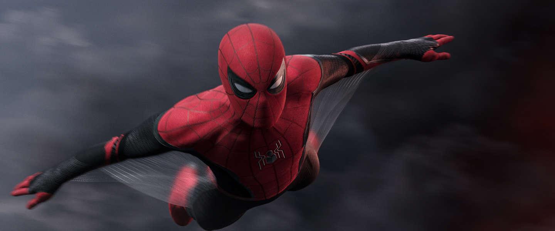 Veiling: Het meest gewilde Spider-Man stripboek ooit