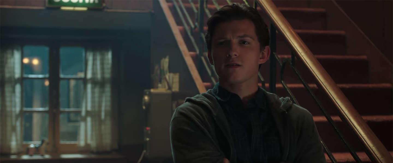 Eerste trailer Spider-Man: Far From Home