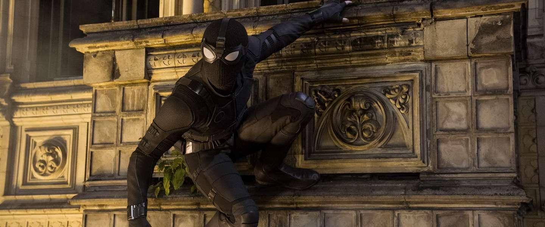 Zegt Spider-Man vaarwel tegen Marvel studios?