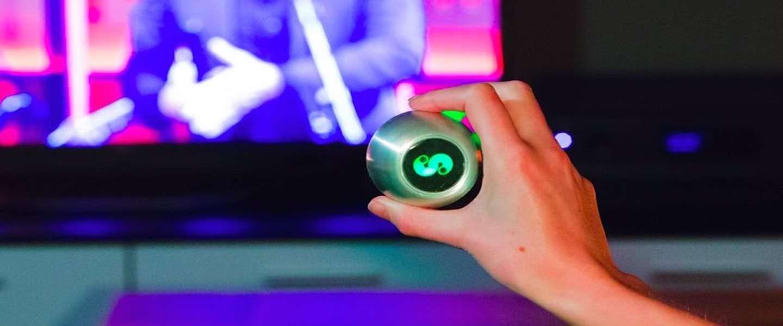 Succesvolle Kickstarter SPIN remote start nieuwe campagne