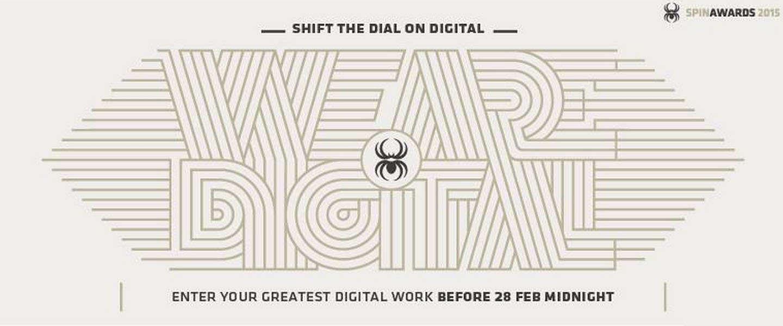 Inzenden SpinAwards 2015 nu mogelijk