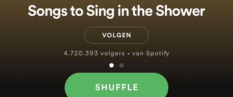 Spotify bereikt mijlpaal van 100 miljoen abonnees
