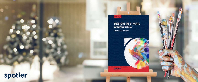 White paper: Design in e-mail marketing