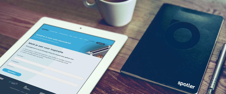 [Whitepaper] 25 tips om goede online formulieren te maken