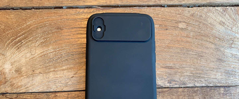 Nu op Kickstarter: Spy-Fy iPhone Privacy Case