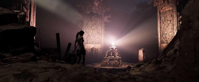 E3 2018: Square Enix valt in herhaling