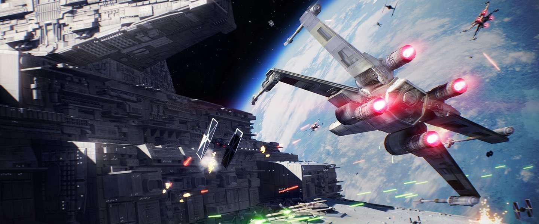 Star Wars Battlefront 2: jammer op alle fronten