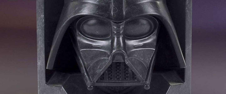 Darth Vader is overleden