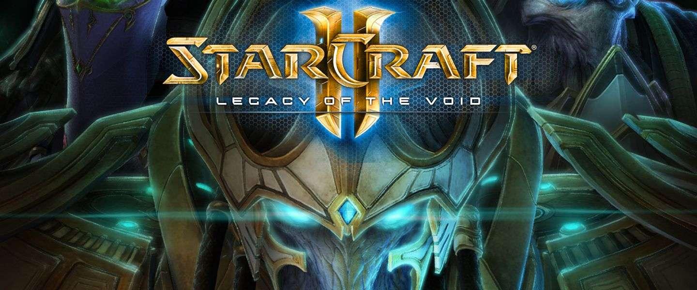 StarCraft II: Legacy of the Void Beta: best pre-order waardig