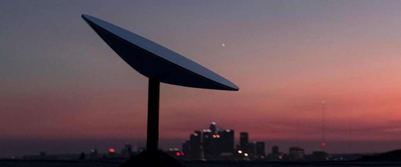 Starlink heeft nu meer klanten dan satellieten