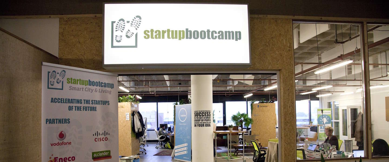 Startupbootcamp en PwC breiden samenwerking uit