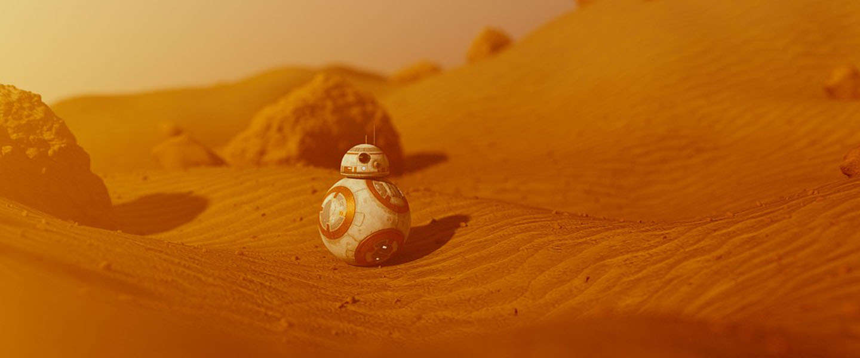 Wat is er nu allemaal in ontwikkeling aan Star Wars-series