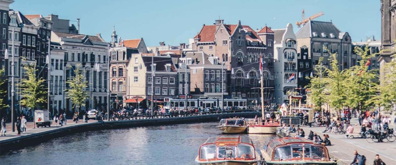 Wat te doen tijdens een stedentrip in Amsterdam?