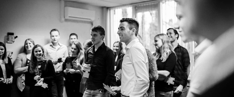 Registeraccountant Stefano Golia versterkt Directie Team Nijhuis