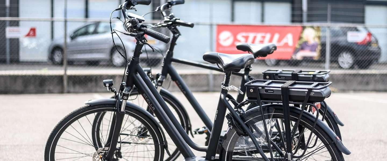 Vijf redenen waarom Stella Fietsen de beste e-bikes heeft voor woon-werkverkeer