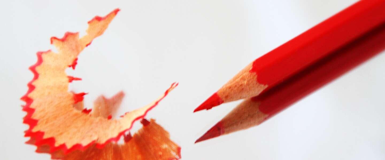 Waarom stemmen we anno 2021 nog steeds met een potlood?