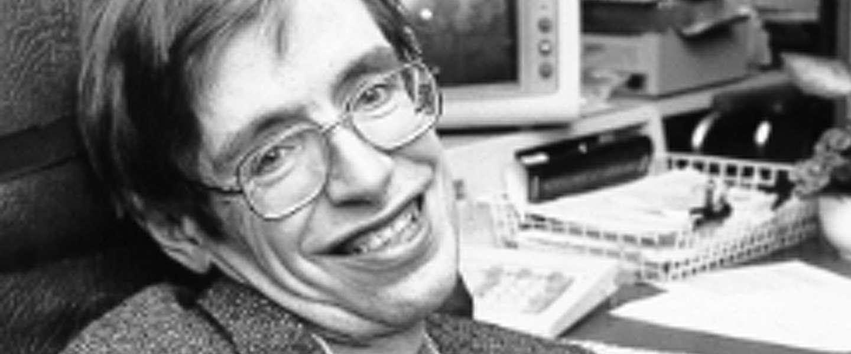 De mooiste reacties op het overlijden van Stephen Hawking