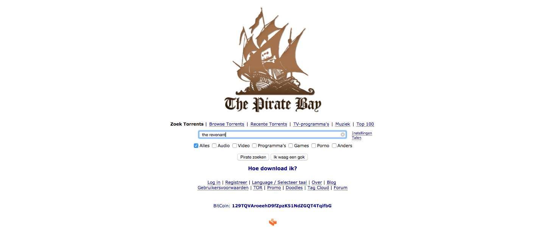Boete van 67.500 euro voor grote groep torrent-uploaders