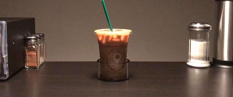 Duurzaam in je koffie roeren? De Stircle maakt het mogelijk