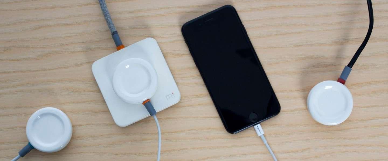 Electriciteit 3.0: deze stekkers zonder pinnen zijn fantastisch