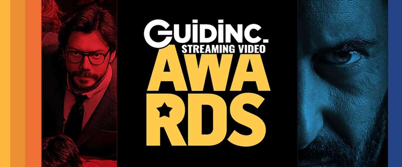 De stembussen voor de Guidinc. Streaming Video Awards 2020 zijn geopend!