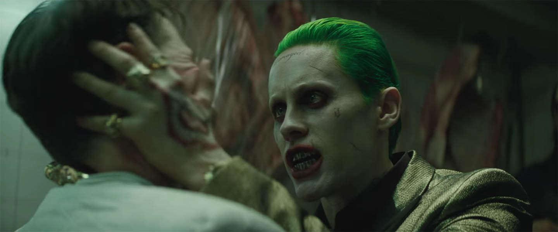 Must see: De eerste officiële trailer van Suicide Squad