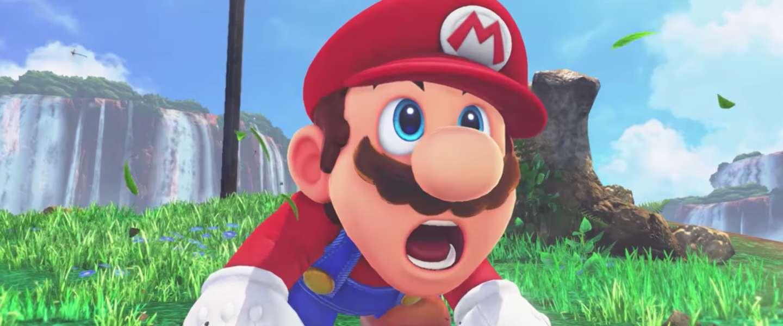 Super Mario Odyssey: de game die maar blijft geven